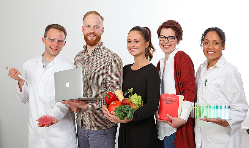 Nutritional, Food and Consumer Sciences, BSc – Hochschule Fulda