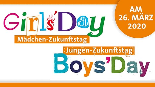 Girls´ and Boys´-Day an der Hochschule Fulda