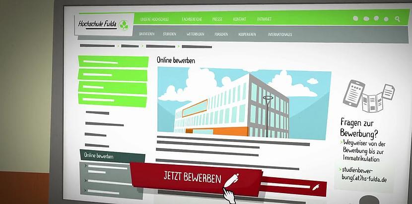 video zur online bewerbung - Fh Dusseldorf Online Bewerbung