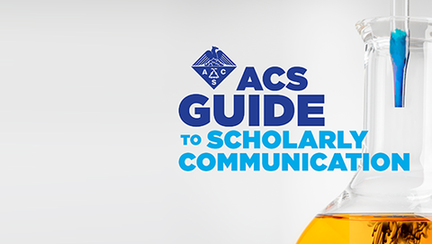 "Logo ""ACS Guide to scholarly communication"""