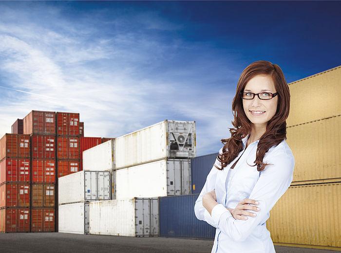 Logistics Management (dual) BA – Hochschule Fulda