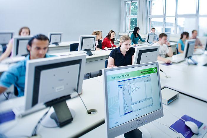 Applied Computer Science – Hochschule Fulda
