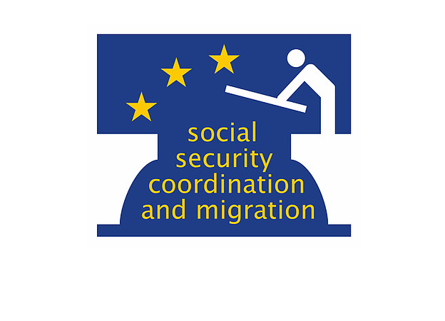 Social security coordination and migration Logo