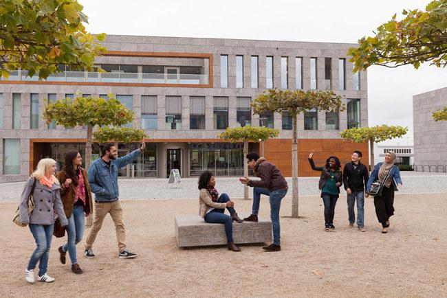 Home – Hochschule Fulda