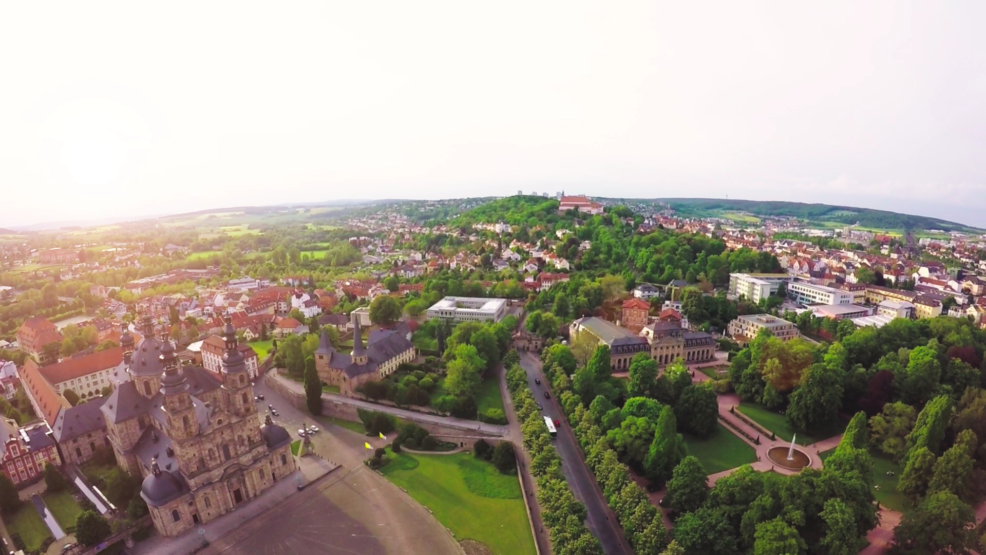 International Office – Hochschule Fulda