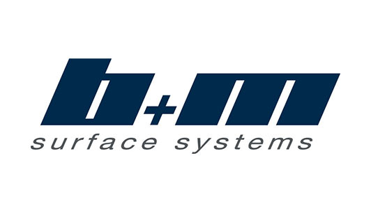 b+m surface systems GmbH, Eiterfeld